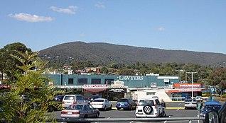 Boronia, Victoria Suburb of Melbourne, Victoria, Australia