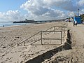 Bournemouth, disappearing steps - geograph.org.uk - 1000531.jpg