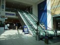 Bournemouth , Shopping Arcade Escalators - geograph.org.uk - 1288914.jpg