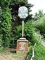 Boyton Village Sign - geograph.org.uk - 1298148.jpg