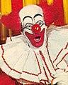 Bozos Circus postcard 1960s (cropped).JPG