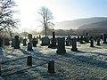 Brackley Cemetery 1 - geograph.org.uk - 639183.jpg