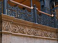 Bradbury Building, Los Angeles---interior(3).JPG