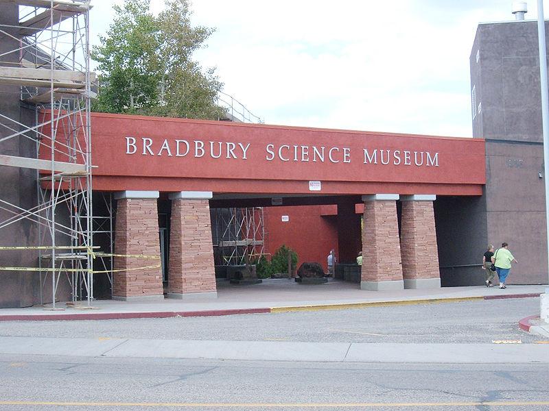 File:Bradbury Science Museum Los Alamos New Mexico.jpg