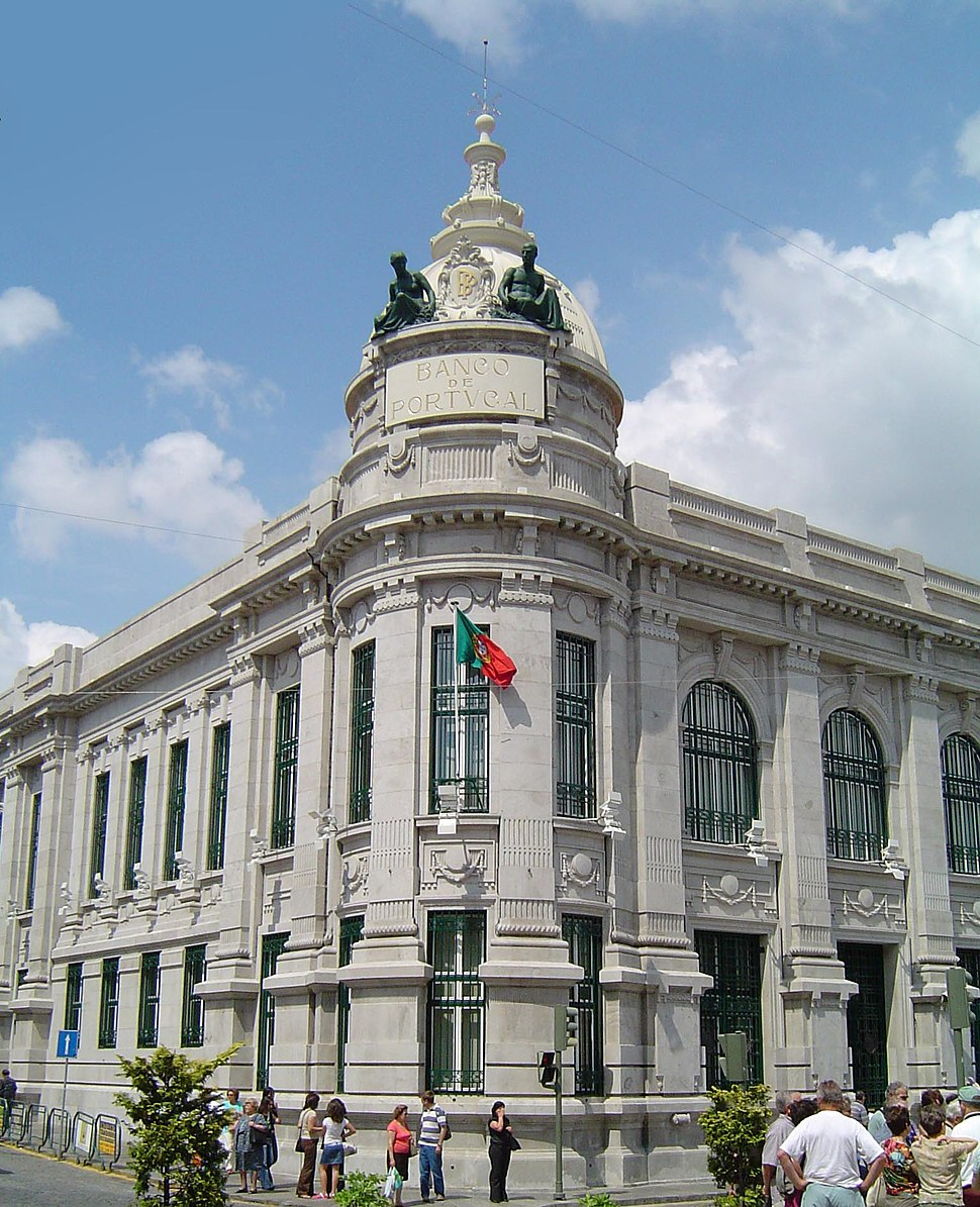 Braga Banco Portugal