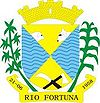Official seal of Rio Fortuna