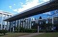 Brasilia DF Brasil - Tribunal de Justiça DF - panoramio.jpg
