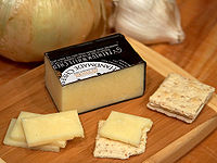 Cheddar cheese - Wikipedia