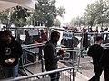 Breakfast at a refugee camp in Edirne, Turkey, September 23, 2015.jpg