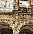 Bremen ratusha's coat 4.jpg