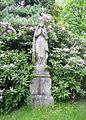 Bremerhaven-Wulsdorf Friedhof Anna Pane geb Talamo 01.jpg