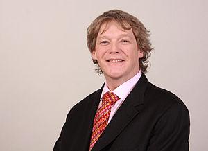 Brian Crowley - Image: Brian Crowley Ireland MIP Europaparlament by Leila Paul 2