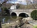 Bridge End bridge, Caergwrle (2).JPG