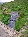 Bridge over Clifton Burn - geograph.org.uk - 421646.jpg