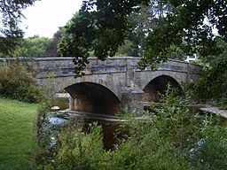 Bridge over the River Greta - geograph.org.uk - 48712.jpg