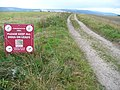 Bridleway near Amberley - geograph.org.uk - 547997.jpg