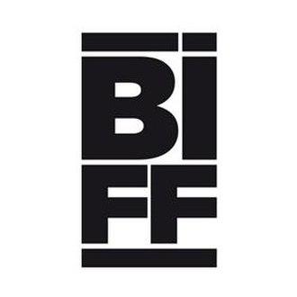 Brisbane International Film Festival - Image: Brisbane International Film Festival logo
