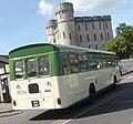 Bristol RE LL 6L (1972) Bristol Omnibus 1257 (35818883423).jpg
