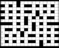 crossword puzzle sunday schoolappreciation