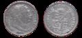 British sixpence 1816.png