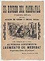 Broadsheet relating to carnival and the sale of high quality Pulque MET DP869143.jpg