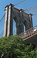 Brooklyn Bridge - New York, NY, USA - August 21, 2015 - panoramio.jpg