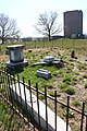 Brown Miller Family Cemetery at Beltsville Agricultural Research Center 1123.jpg