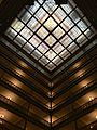 Brown Palace Hotel Atrium Stained Glass Ceiling.jpg