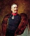 Bruno Heinrich Strassberger - Portrait of Kaiser Wilhelm II, 1909.jpg