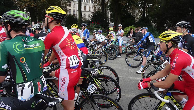 Bruxelles et Etterbeek - Brussels Cycling Classic, 6 septembre 2014, départ (B3).JPG