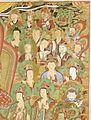 Buddha Seokgamoni (Shakyamuni) Preaching to the Assembly on Vulture Peak LACMA AC1998.268.1 (5 of 11).jpg