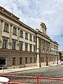 Budova Bývalých Hradcanských Kasaren, Hradčany, Praha, Hlavní Město Praha, Česká Republika (48791133012).jpg