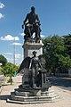 Buenos Aires - Barracas - Monumento a Vieytes - 20071215c.jpg