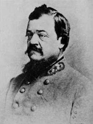 Abraham Buford II - Brigadier General Abraham Buford