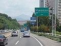Bukbu Arterial Highway Inchang Interchange Merge(Wangjagung Dir) 1.jpg
