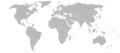 Bulgaria Japan Locator.png
