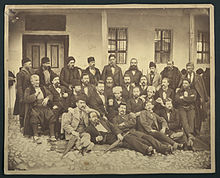 Bulgarian Constituent Assembly Macedonia and Thrace Representatives 1879.jpg