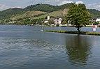 Bullay, dorpszicht met der Katholische Pfarrkirche Sankt Maria Magdalena Dm foto7 2017-05-31 14.43.jpg