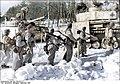Bundesarchiv Bild 101I-700-0272-13, Russland, Infanterie, Panzer IV im Schnee Recolored.jpg