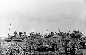 Panzer-Grenadier-Division Großdeutschland - Mechanised troops of Großdeutschland, Russia 1943