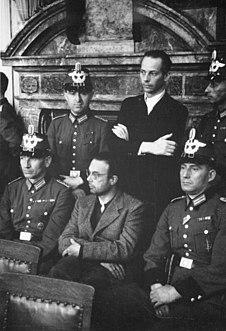 Albrecht von Hagen German politician