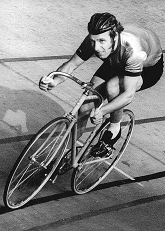 Uwe Unterwalder - Uwe Unterwalder in 1976