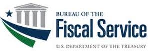 Bureau of the Fiscal Service - Image: Bureau of the Fiscal Service logo