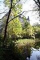 Burg Kendenich Herrenhaus Südwestansicht.JPG