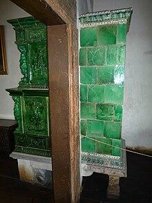 Kachelofe Wikipedia
