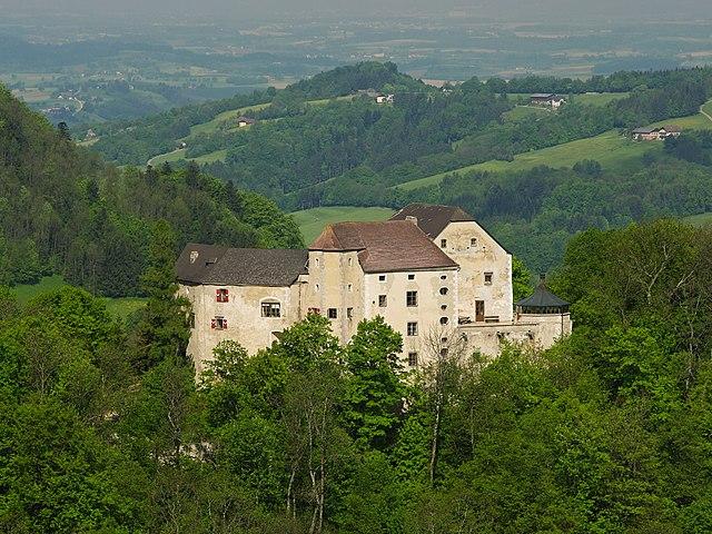 Burg Plankenstein