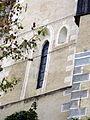 Burg Reichenstein - Burgkapelle Nordseite 2.jpg