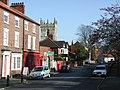 Burgate, Barton-upon-Humber - geograph.org.uk - 696305.jpg