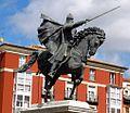 Burgos - Estatua del Cid 2.jpg