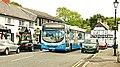 Bus, Crawfordsburn - geograph.org.uk - 1360559.jpg